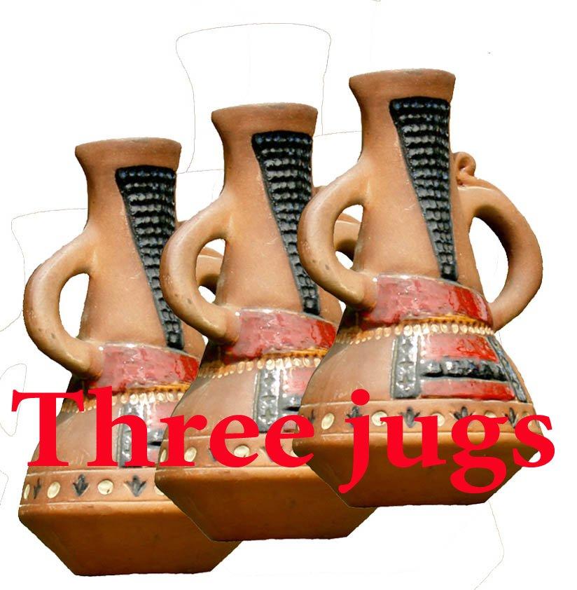threejugs.com